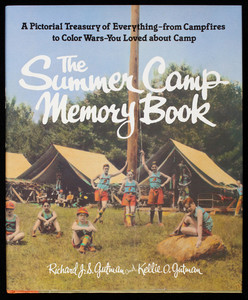 Richard J. S. Gutman and Kellie O. Gutman Summer Camp collection, 1886-2010 (MS056)