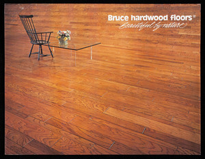 Bruce Hardwood Floors, beautiful by nature, 16803 Dallas Parkway, Dallas, Texas