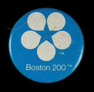 Boston 200, Boston 200 Corporation, Boston, Mass.