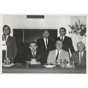 """1965 Administrative Conference, Chatham Bars Inn Cape Cod"""