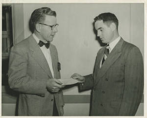 William R. Cheney with Robert Emery