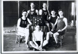 Athletic Team (1902)