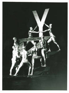 Springfield College Gymnasts, YMCA Tableaux