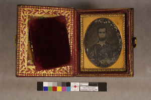 Daguerreotypes collection, ca. 1845-1865 (PC005)