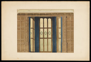 Window Elevation