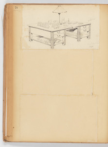Writing Desks and Tables. -- Page 70