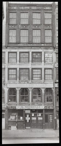 A. Morelli, Commission Merchant, 34-35 South Market St. (Lot #14), Boston, Mass.