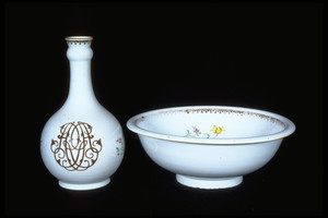 Washbowl Basin