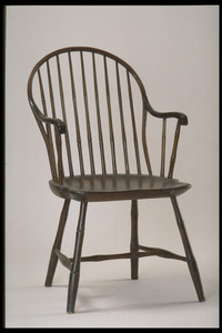 Bow Back Windsor Armchair