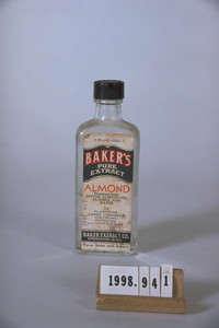 Baker's Pure Extract