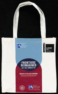Frontiers Reimagined : Art that Connects Us : bag