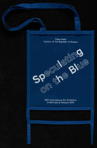 Speculating on the Blue : bag