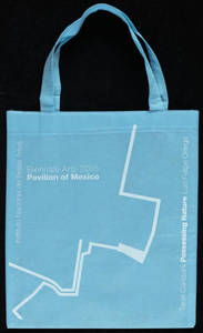 Pavilion of Mexico: Possessing Nature : bag