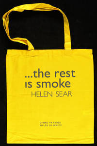 ...the rest is smoke : Helen Sear : bag
