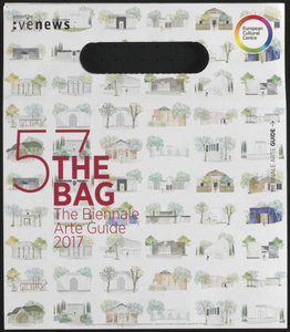 The Bag. The Biennale Arte guide 2017