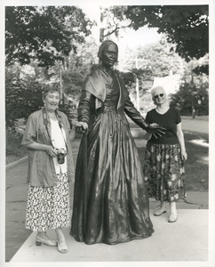 Elaine and Margaret and Sojourner Truth