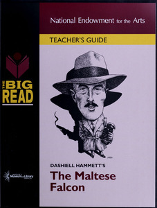 Dashiell Hammett's The Maltese falcon