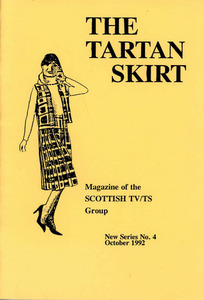 The Tartan Skirt