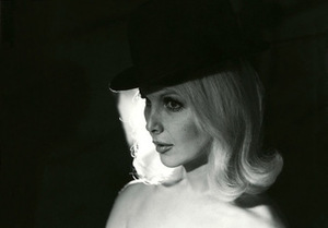 Bambi in Black Hat