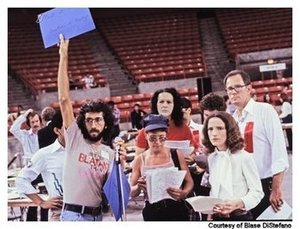 Phyllis Frye and Others 1978 Town Hall