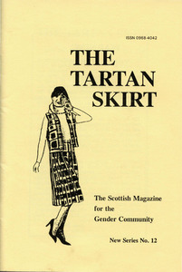 The Tartan Skirt: The Scottish Magazine for the Gender Community No. 12 (October 1994)