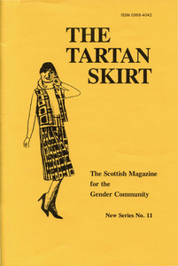 The Tartan Skirt: The Scottish Magazine for the Gender Community No. 11 (July 1994)