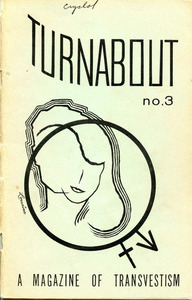 Turnabout: A Magazine of Transvestism, No. 3 (1964)