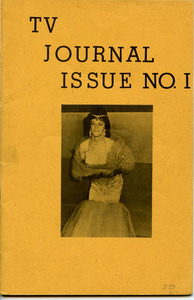 TV Journal Issue No. 1