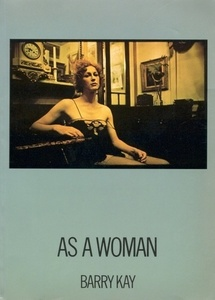 """As a Woman"" by Barry Kay"