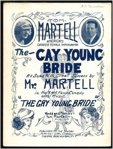 The Gay Young Bride
