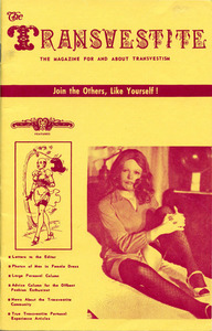 The Transvestite Magazine No. 43