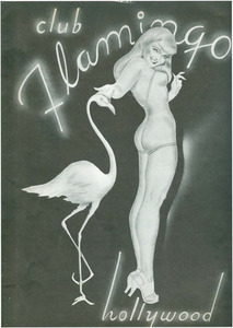 Club Flamingo Hollywood (1947)