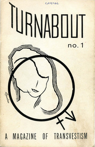 Turnabout: A Magazine of Transvestism, No. 1 (June, 1963)