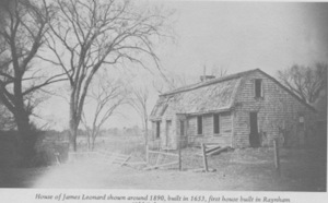 House of James Leonard