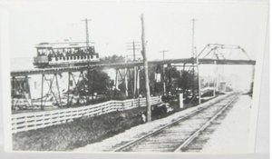 Trolley Trestle