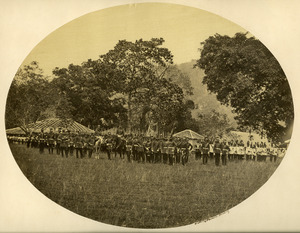 22nd Bengal Native Infantry, Penang