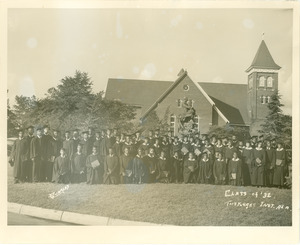 Tuskegee Institute, Class of 1932