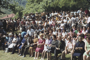 Another view of Trnovo audience