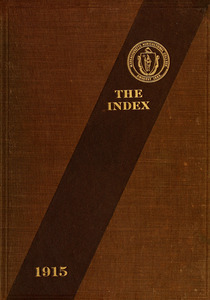UMass Student Publications Collection, 1871-2011