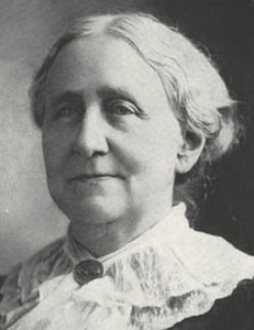 Antionette L. Brown Blackwell
