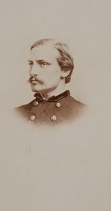 Lieutenant-Colonel Edward Needles Hallowell