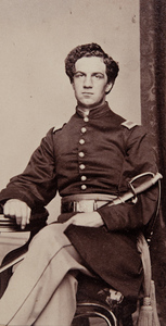 Captain Thomas L. Appleton