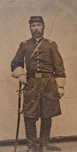 Captain Richard Henry Lee Jewett