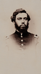 Captain George Edwards