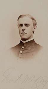 Captain George F. McKay