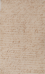 Deposition of Joseph Belknap regarding 5 March 1770, manuscript copy by Jeremy Belknap, [1770]