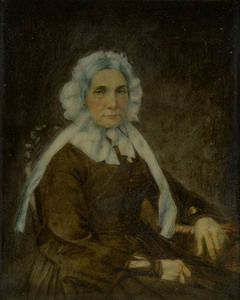 Alice Cornell Townsend [Mrs. Peter Townsend]