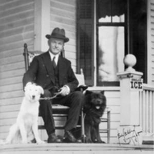Coolidge Images