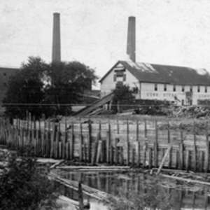 Connecticut River Lumber Co.