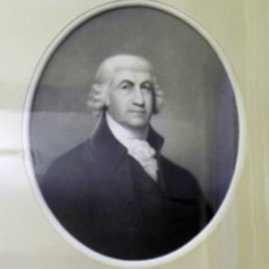 Portrait of William Gaylord